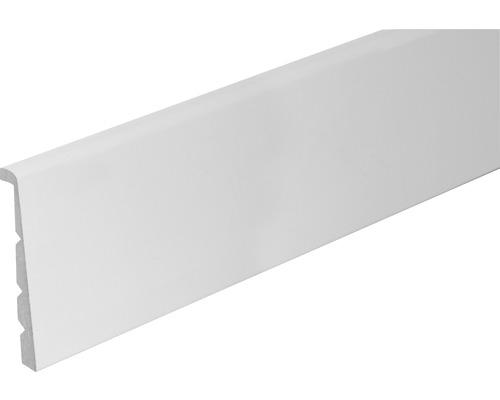 Sockelleiste weiß 26x138x2400 mm