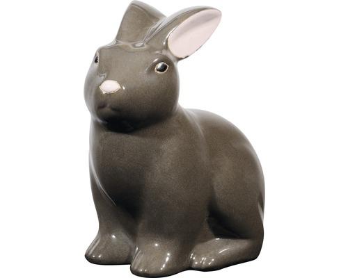 Gartenfigur Kaninchen Roger Nomade 30cm