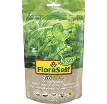 Kräuterdünger FloraSelf Nature BIORGA vegan, 0,5 kg