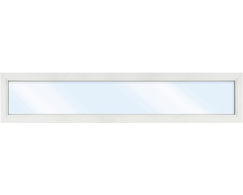 Kunststofffenster Festelement ARON Basic 1750x400 mm