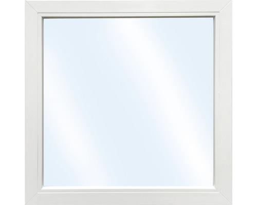 Kunststofffenster Festelement ARON Basic 850x750 mm