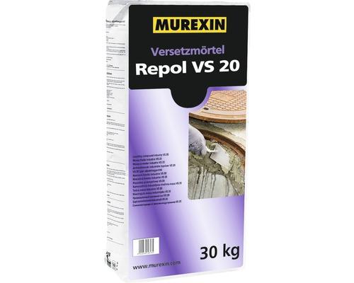 Versetzmörtel Murexin Repol VS 20 30 kg