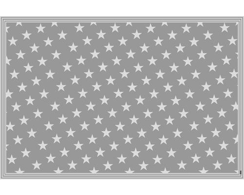 Vinyl-Bodenmatte mySPOTTI buddy Mini Star Grey XL