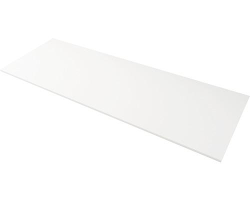 Waschtischplatte Baden Haus Bellagio Top 106x48x1,7 cm weiß