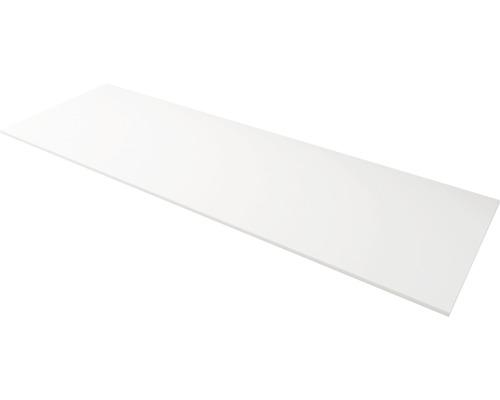Waschtischplatte Baden Haus Bellagio Top 141x46x1,7 cm weiß