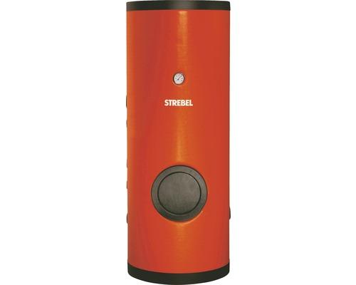 Solarspeicher Strebel DSFF/E500 524 Liter
