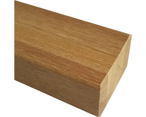 Holz Unterkonstruktion Konsta Bangkirai 45x70x2400 mm