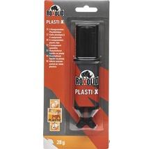 Roxolid PLASTI-X 2K-Plastikkleber 28 g
