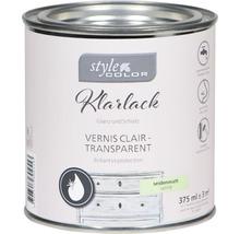 Klarlack für Kreidefarbe StyleColor seidenmatt 375 ml