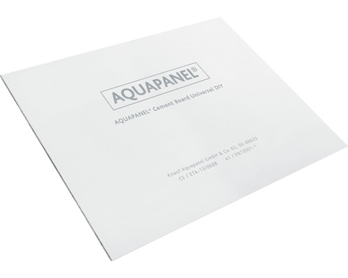 KNAUF Aquapanel Universalplatte 1200x800x8 mm