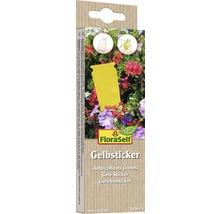 Gelbsticker FloraSelf Nature gegen Pflanzenschädlinge 10 Stk