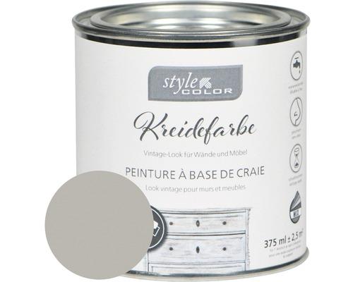 Kreidefarbe StyleColor light grey 375 ml