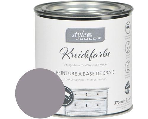 Kreidefarbe StyleColor plum 375 ml