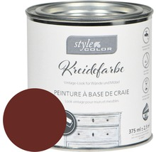 Kreidefarbe StyleColor king´s red 375 ml