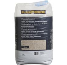 Flairstone Fugensand unkrautfrei 20 kg natur-hell