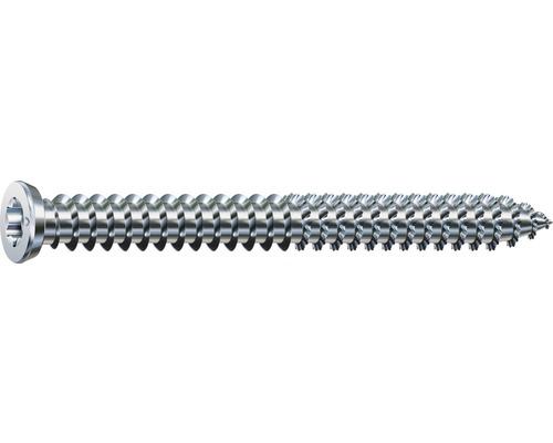 Spax Rahmenanker (Fenster- und Türrahmen) Senkkopf T30, 7,5x120 mm, 18 Stück
