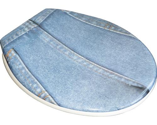 WC-Sitz ADOB Nizza Jeans