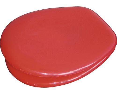 WC-Sitz ADOB Soft-Ice Rot