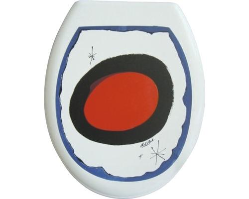 WC-Sitz ADOB Painting