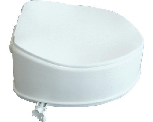 WC-Sitzerhöhung ADOB Dalia Plus Deckel