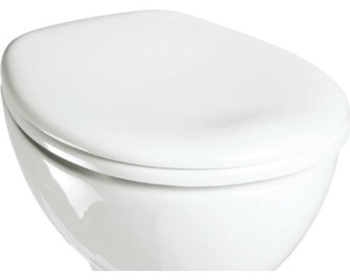 WC-Sitz ADOB Venezia Weiss