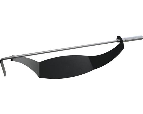 Schürhaken Lienbacher Design schwarz