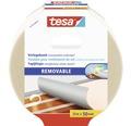 Tesa Verlegeband rückstandsfrei entfernbar 50 mm x 25 m