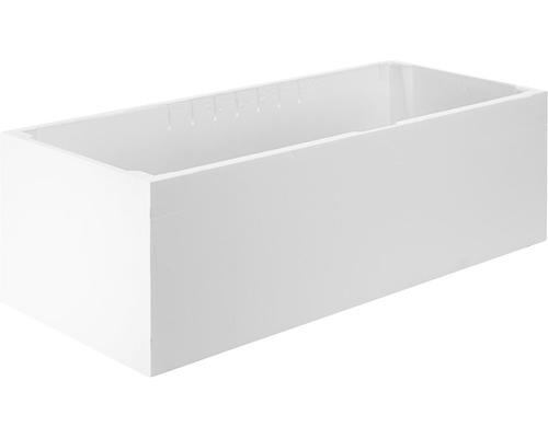Badewannenträger Duravit für Badewanne D-Code 700098 170x70 cm