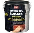 Schwarzer Blocker Bitumenanstrich 10l