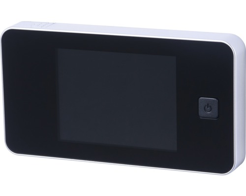 Elektronischer Türspion mit Display
