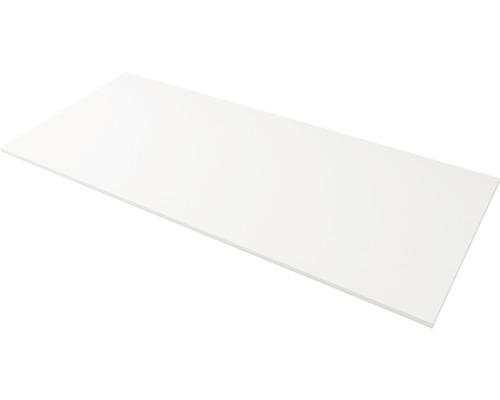 Waschtischplatte Baden Haus Bellagio 71x46x12 cm weiß