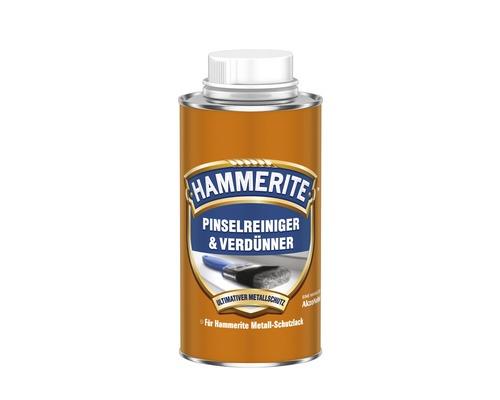 HAMMERITE Verdünner & Pinselreiniger 500 ml
