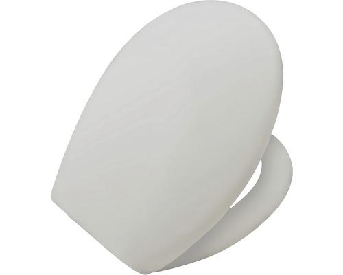 WC-Sitz Form & Style Ajon weiß
