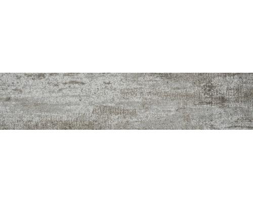 Teppichplanke Forest 93 grey 25x100 cm