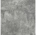 Teppichfliese Graphite 93 grey 50x50 cm