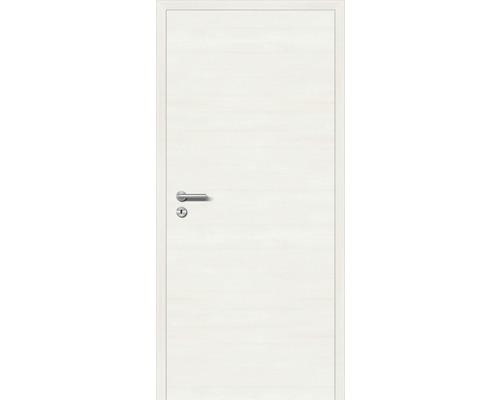 Innentüre CPLPlus stumpf Bianco VB 92,2x201,6 cm rechts