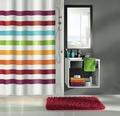 Duschvorhang Kleine Wolke Select multicolor 180x200 cm