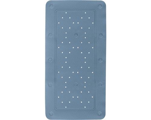 Badewanneneinlage Kleine Wolke Calypso blau 72x36 cm