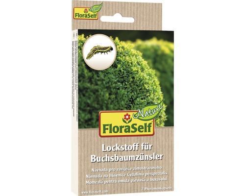 Lockstoff FloraSelf Nature Buchsbaumzünsler für Multifalle 2 Stk