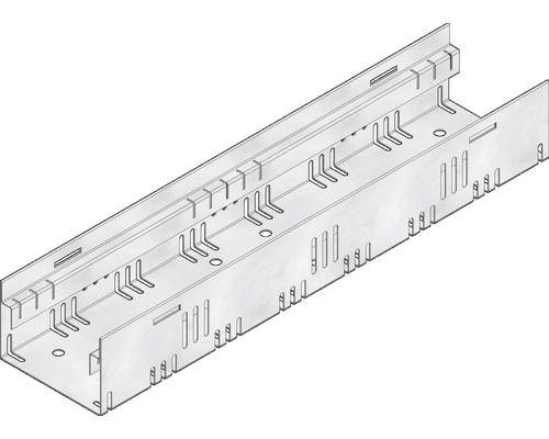DACHFIX Rinne Typ 0 75x115x1000 mm