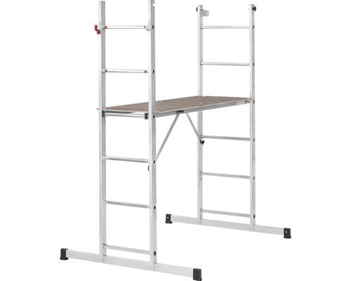 ALPE Kleingerüst mit Leiternfunktion