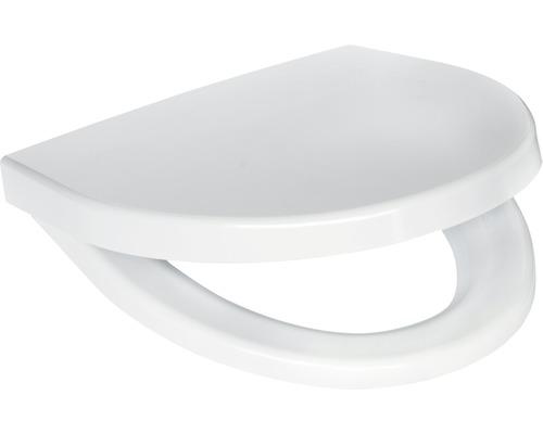 WC-Sitz Cersanit Parva weiß mit Absenkautomatik