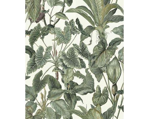 Vliestapete 630307 Paradiso Floral grün