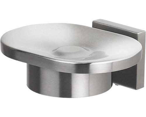 Seifenschale mit Halter Spirella Nyo-Steel
