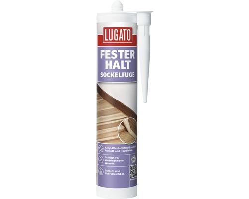 Lugato Sockelfuge Fester Halt silbereiche 310 ml