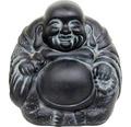 Gartenfigur H 21 cm Keramik