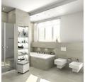 Wandbidet Duravit Vero 2239150000 54 cm weiß