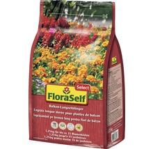 5 Monate-Langzeitdünger für Balkon- & Topfpflanzen FloraSelf Select 1,25 kg