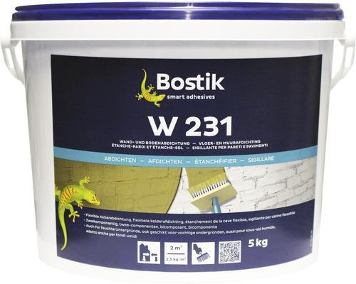 Bostik Dichte Wand 5 kg