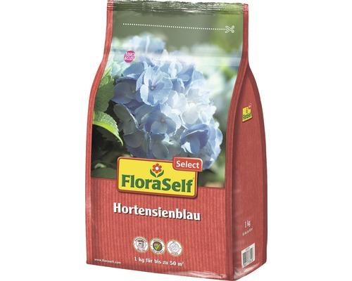 Hortensienblau FloraSelf Select 1 kg